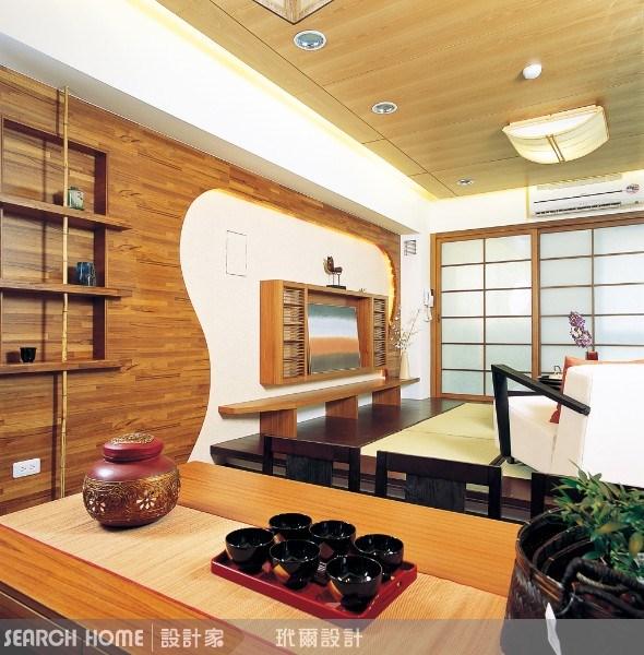 40坪新成屋(5年以下)_新中式風案例圖片_玳爾設計_玳爾_06之2