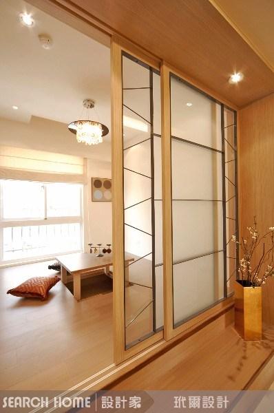 30坪新成屋(5年以下)_新中式風案例圖片_玳爾設計_玳爾_04之16