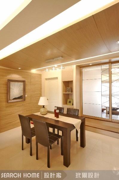 30坪新成屋(5年以下)_新中式風案例圖片_玳爾設計_玳爾_04之14