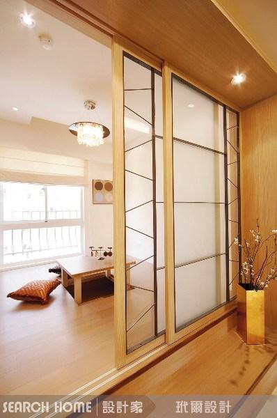 30坪新成屋(5年以下)_新中式風案例圖片_玳爾設計_玳爾_04之7