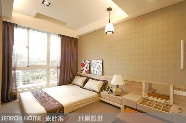 30坪新成屋(5年以下)_新中式風案例圖片_玳爾設計_玳爾_04之9