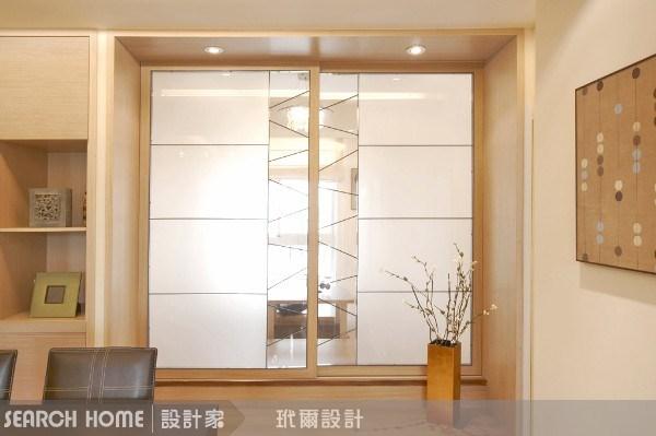 30坪新成屋(5年以下)_新中式風案例圖片_玳爾設計_玳爾_04之13