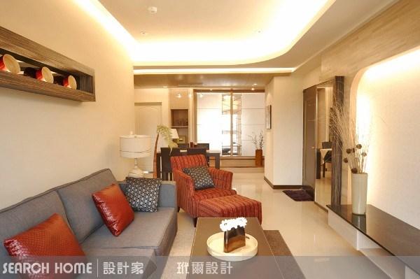 30坪新成屋(5年以下)_新中式風案例圖片_玳爾設計_玳爾_04之15