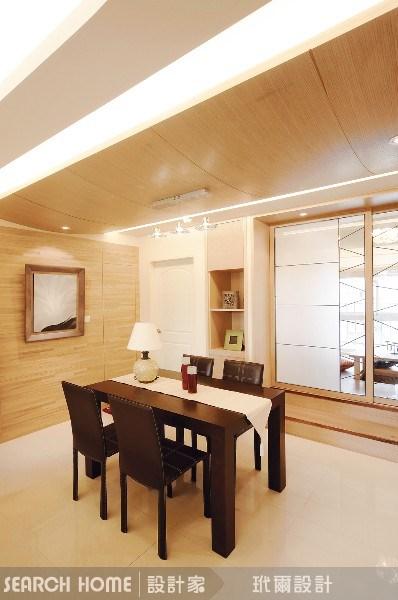 30坪新成屋(5年以下)_新中式風案例圖片_玳爾設計_玳爾_04之6
