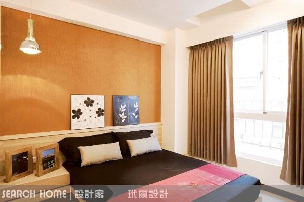 30坪新成屋(5年以下)_新中式風案例圖片_玳爾設計_玳爾_04之5