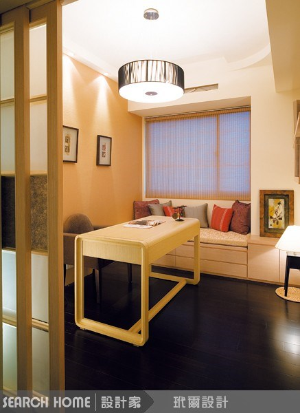 45坪新成屋(5年以下)_混搭風案例圖片_玳爾設計_玳爾_03之2