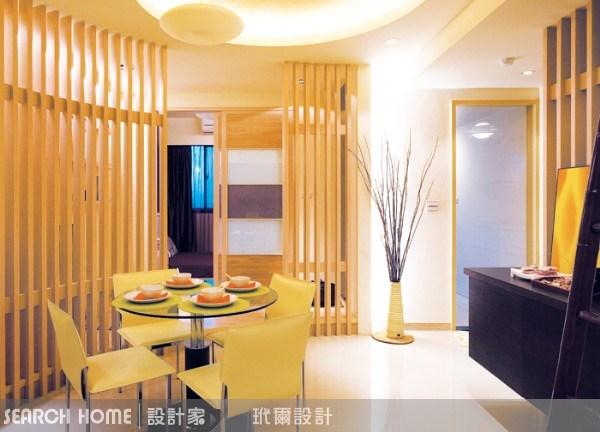 22坪新成屋(5年以下)_新中式風案例圖片_玳爾設計_玳爾_02之3