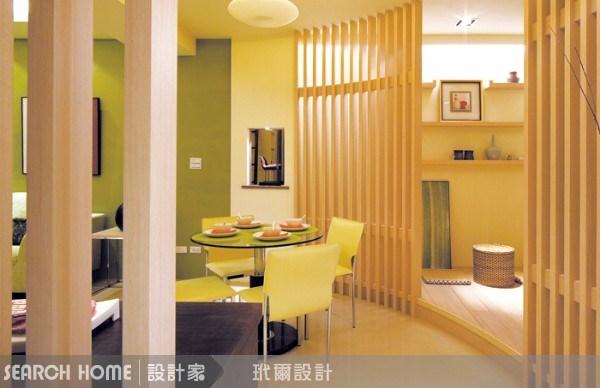22坪新成屋(5年以下)_新中式風案例圖片_玳爾設計_玳爾_02之4