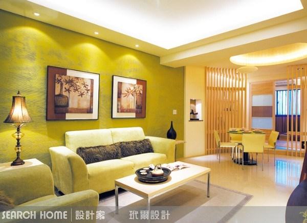 22坪新成屋(5年以下)_新中式風案例圖片_玳爾設計_玳爾_02之1