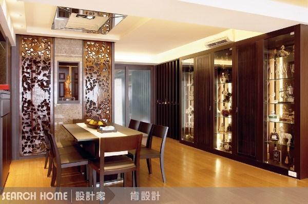 55坪老屋(16~30年)_新中式風案例圖片_肯設計_肯設計_03之1