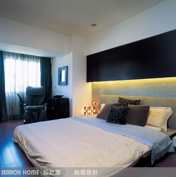 56坪新成屋(5年以下)_現代風臥室案例圖片_尚展空間設計_尚展_04之9