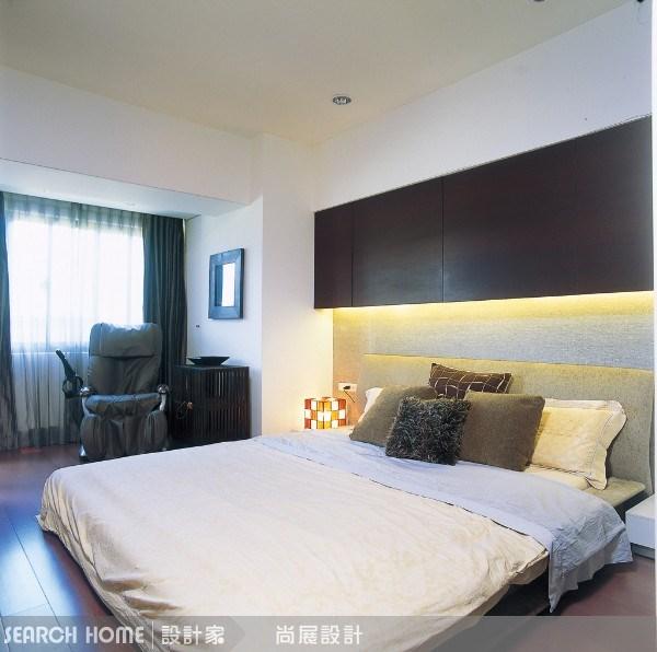 56坪新成屋(5年以下)_現代風臥室案例圖片_尚展空間設計_尚展_04之10