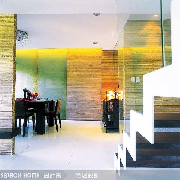 56坪新成屋(5年以下)_現代風餐廳案例圖片_尚展空間設計_尚展_04之7