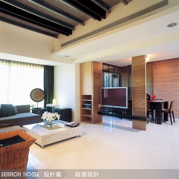 56坪新成屋(5年以下)_現代風客廳案例圖片_尚展空間設計_尚展_04之2