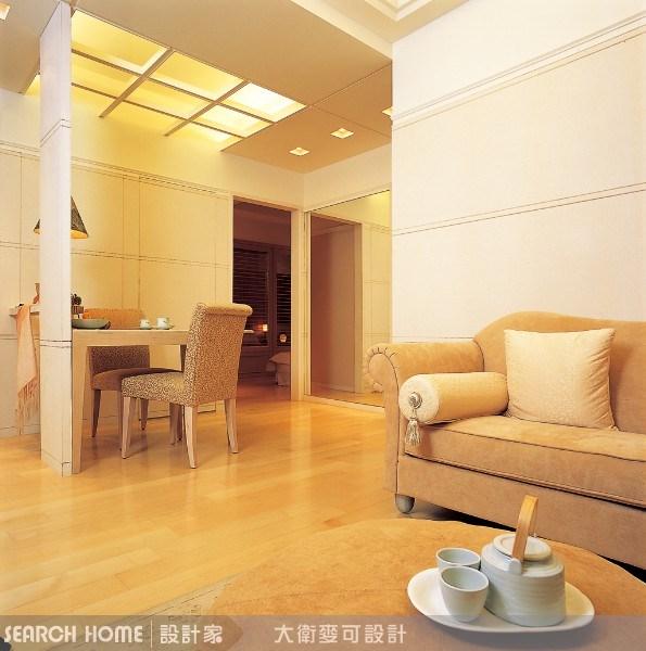 15坪新成屋(5年以下)_現代風案例圖片_大衛麥可設計_大衛麥可_07之3