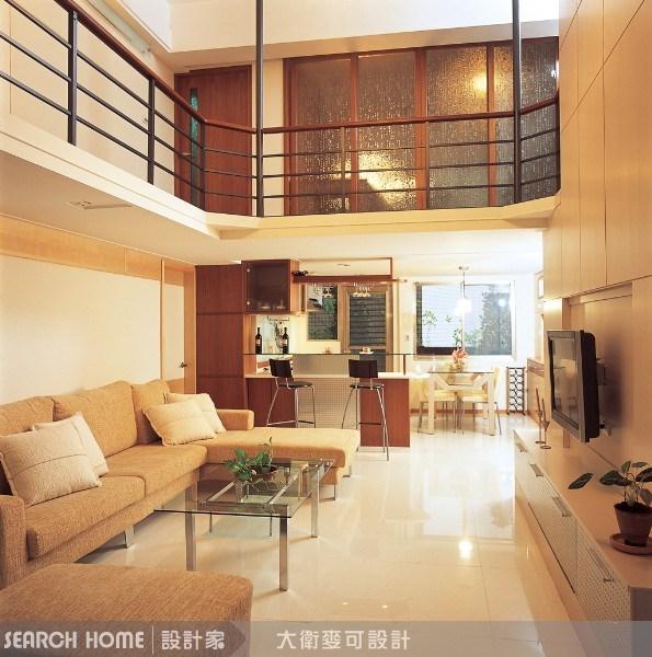 40坪新成屋(5年以下)_現代風案例圖片_大衛麥可設計_大衛麥可_05之4