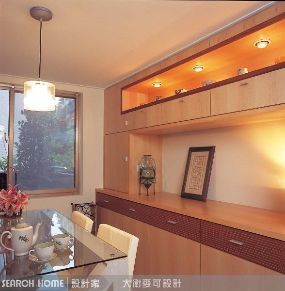 40坪新成屋(5年以下)_現代風案例圖片_大衛麥可設計_大衛麥可_05之5