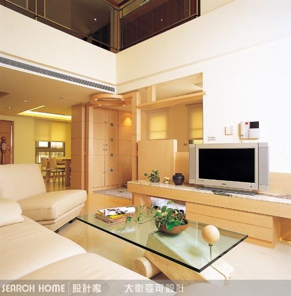 85坪新成屋(5年以下)_休閒風案例圖片_大衛麥可設計_大衛麥可_03之2