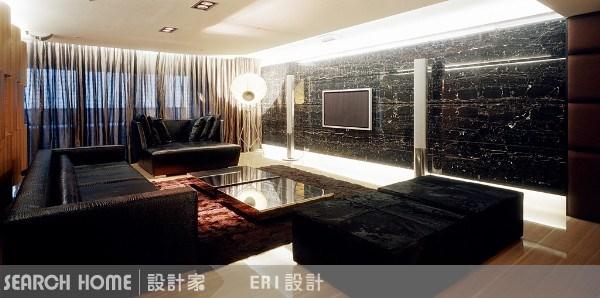 85坪新成屋(5年以下)_奢華風案例圖片_ERI國際空間規劃設計事務所_ERI_02之4