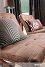 榭琳傢飾有限公司-新古典系列1-咖啡_白-新古典系列1-咖啡_白,榭琳家飾,家飾布