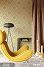 榭琳傢飾有限公司-KALEIDO系列2-黃-KALEIDO系列2-黃,榭琳家飾,家飾布