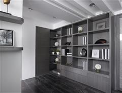 歐富家系統家具的客製化系統家具_書房系列