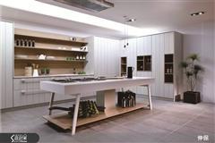 伸保木業股份有限公司的廚房系列