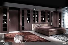 伸保木業股份有限公司的臥室系列