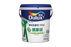 Dulux 得利塗料的得利竹炭健康居全效乳膠漆