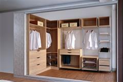 愛菲爾系統傢俱裝潢設計的防蟑抗菌/綠建材_臥室系列
