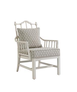 艾美精品家居 Fine Home Boutique-Chippendale Planter's Chair 齊本德爾式單椅-Chippendale Planter's Chair 齊本德爾式單椅,艾美精品家居 Fine Home Boutique,單椅‧扶手椅
