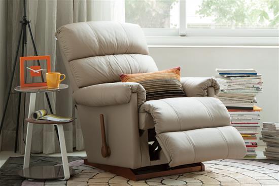 HOLA CASA和樂名品傢俱-La-Z-Boy搖椅式休閒椅10T505-La-Z-Boy搖椅式休閒椅10T505,HOLA CASA和樂名品傢俱,搖椅