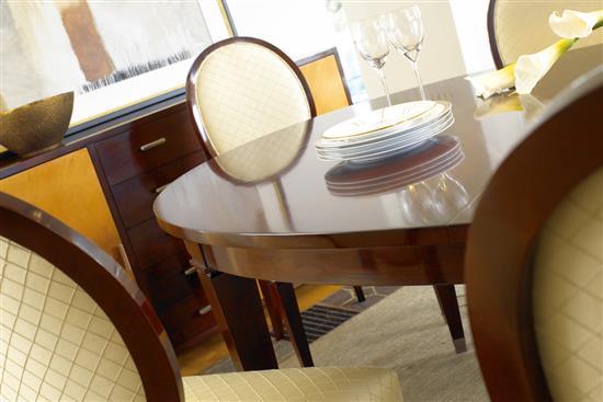 達森家居 DAYSUN HOME-【達森家居】STICKLEY_Oval Dining Table 餐桌-【達森家居】STICKLEY_Oval Dining Table 餐桌,達森家居 DAYSUN HOME,餐桌