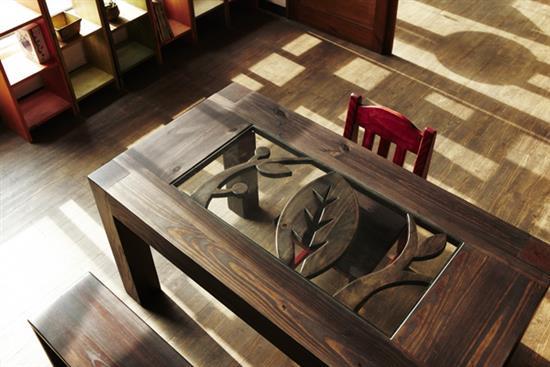 Wood House-【原木工坊 x 客製 書桌 / 款式一】-【原木工坊 x 客製 書桌 / 款式一】,Wood House,書桌