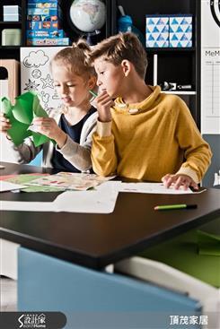 頂茂家居-VOX-Young Users系列-可調式書桌-VOX-Young Users系列-可調式書桌,頂茂家居,書桌
