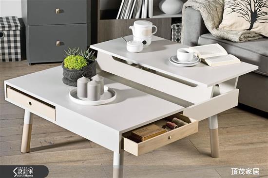 頂茂家居-VOX-Lori系列-咖啡桌、茶几-VOX-Lori系列-咖啡桌、茶几,頂茂家居,茶几‧邊桌