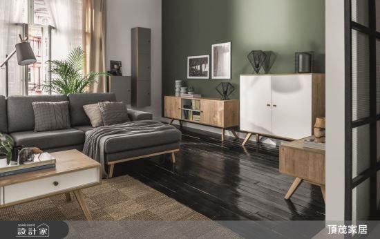 頂茂家居-VOX - Repos 三人座L型沙發椅(床)左/右款-VOX - Repos 三人座L型沙發椅(床)左/右款,頂茂家居,L型沙發