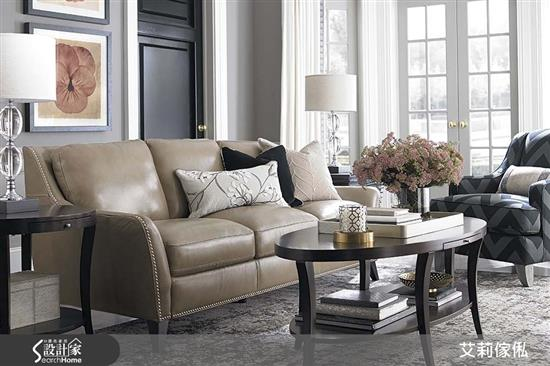 【艾莉傢俬】Barrett沙發-雙人.三人沙發