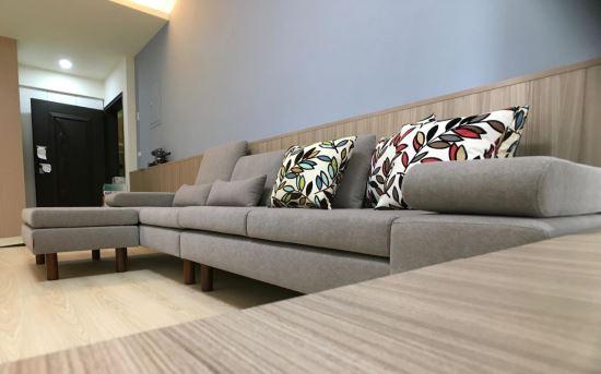 Cube-Net優普耐特椅子工廠-水泱泱沙發 其之1-水泱泱沙發 其之1, Cube-Net優普耐特椅子工廠,組合沙發