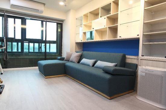 玉樹和風沙發-組合沙發