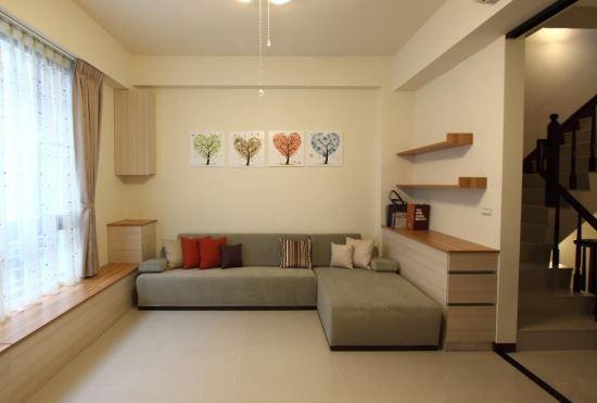 Cube-Net優普耐特椅子工廠-玉樹和風沙發-玉樹和風沙發, Cube-Net優普耐特椅子工廠,組合沙發