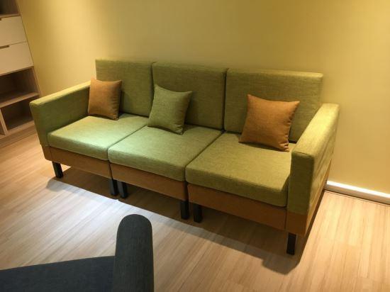 Cube-Net優普耐特椅子工廠-迎賓椅 -迎賓椅 , Cube-Net優普耐特椅子工廠,組合沙發