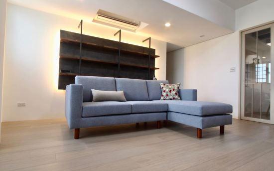 Cube-Net優普耐特椅子工廠-雙子星沙發  其之1-雙子星沙發  其之1, Cube-Net優普耐特椅子工廠,組合沙發
