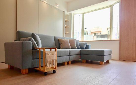 Cube-Net優普耐特椅子工廠-水咚咚沙發  其之5-水咚咚沙發  其之5, Cube-Net優普耐特椅子工廠,組合沙發