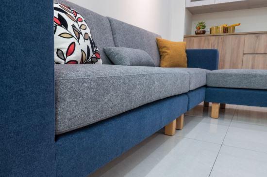 椅子工廠Cube-Net優普耐特-雙子星沙發  其之9-雙子星沙發  其之9, Cube-Net優普耐特椅子工廠,組合沙發