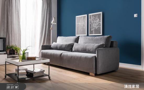 頂茂家居-VOX - Jasper系列 兩人沙發床-VOX - Jasper系列 兩人沙發床,頂茂家居,沙發床