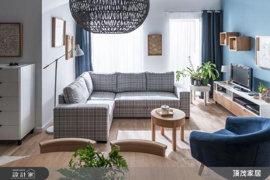 頂茂家居-VOX - Lars系列沙發-VOX - Lars系列沙發,頂茂家居,沙發床