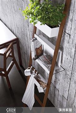 頂茂家居-VOX-Mio系列-實木置物架-VOX-Mio系列-實木置物架,頂茂家居,玄關櫃
