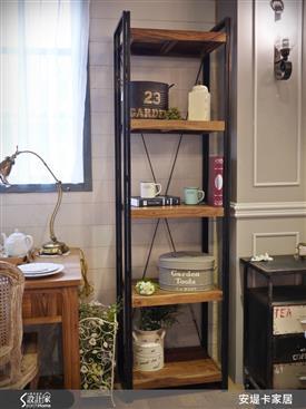 安堤卡家居-經典工業風鐵櫃系列-經典工業風鐵櫃系列,安堤卡家居,收納櫃