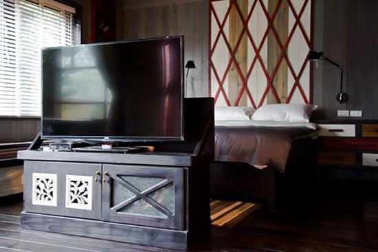 【原木工坊 x 客製 電視櫃 / 款式一】-電視櫃